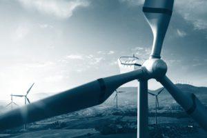 Branche: Windenergie - Nachweise für Komponenten von Windenergieanlagen