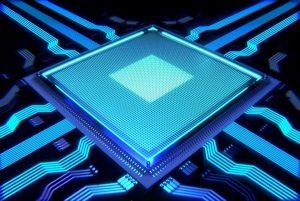 Symbolbild für die extrem leistungsstarken Prozessoren von FEM-Workstations