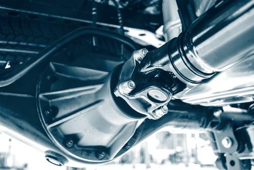 Ingenieurbüro Hanke - FEM Dienstleister - Branche: Maschinenbau