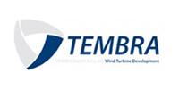 Logo des Windenergieanlagenentwicklers Tembra GmbH