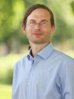 Berechnungsingenieur Andreas Hanke