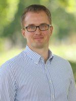 Berechnungsingenieur Florian Kracht