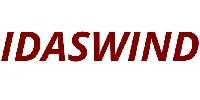 Logo des Windenergieanlagen Herstellers IDASWIND GmbH